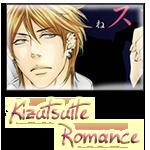 Kizutsuite Romance étiquette