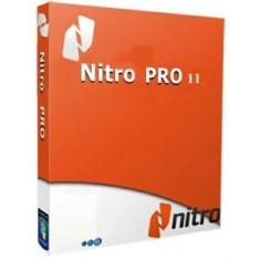 Poster for Nitro Pro