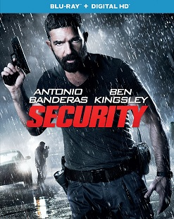 Security (2017) poster image