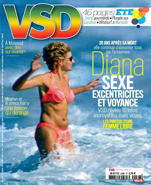 VSD N°2086 Du 17 au 23 Août 2017