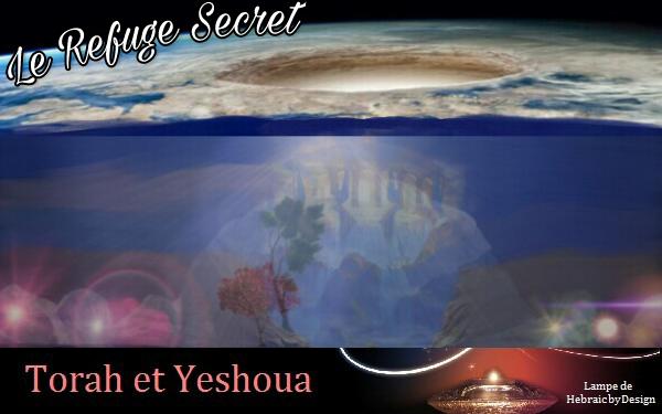 Le Refuge Secret 170817101825381479