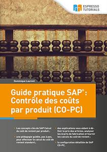 SAP Contrôle des coûts par produit (CO-PC) 2017