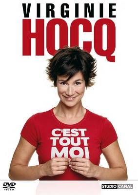 Virginie Hocq - c est tout moi